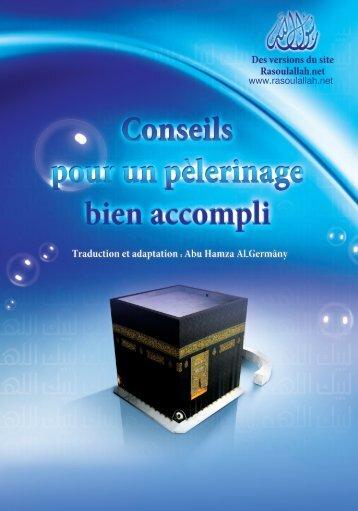 Conseil n°2 - Muhammad The Prophet of Islam