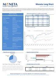 Lettre Mai 2013 - Moneta Asset Management