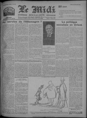 service de l'Allemagne ? - Bibliothèque de Toulouse