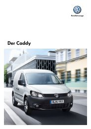 Der Caddy