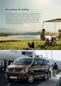 The new Caravelle and new California - Page 4