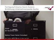 Einführung Unternehmensweite Suche [pdf, 1,6MB]