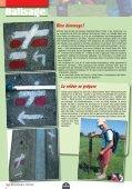 télécharger le numéro 184 de GR Sentiers ici - Les Sentiers de ... - Page 6