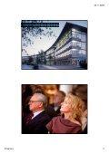 HSG-Vortrag zu Community-Umsetzung und -Technologie - Page 2