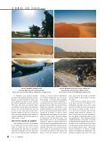 Moto et Loisirs (january 2011): Namibie - Page 3