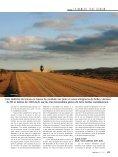 Moto et Loisirs (january 2011): Namibie - Page 4