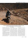 Moto et Loisirs (january 2011): Namibie - Page 6