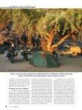 Moto et Loisirs (january 2011): Namibie - Page 7