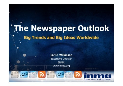 The Newspaper Outlook
