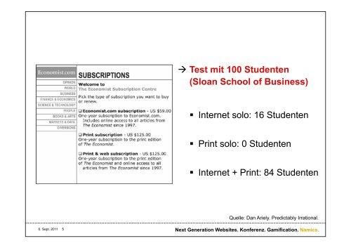 Gamification – eine Einführung [pdf, 7.5MB]