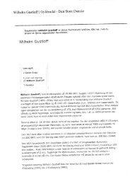 Wilhelm Gustloff l Gyldendal- Den Store Danske - Studieskolen blog