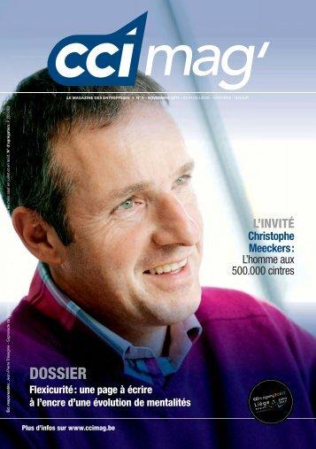Télécharger la publication au format PDF (7,6Mb) - CCImag
