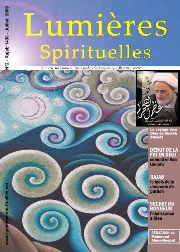 Avec qui s'asseoir - Lumières Spirituelles