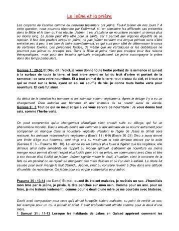 EB SUR LE JEUNE [1].pdf - la Priere change le Monde