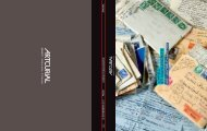Catalogue - Bibliorare