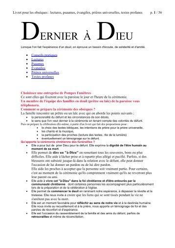 format PDF - Groupements paroissiaux de Montfort l'Amaury