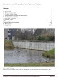 RAS PROJECT Oeverzwaluw Omgeving Joure ... - SeniorenNet - Page 2