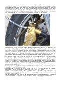 Remmen ontluchten Remvloeistof verversen en ... - SeniorenNet - Page 3