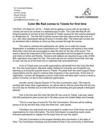 News Print Release - BGSU Blogs