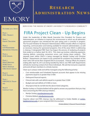 RA_News_Oct_12 - Emory Blogs - Emory University