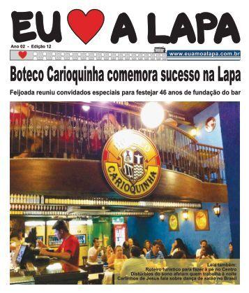 jornal eu amo a lapa outubro  2012 impress%c3%a3o