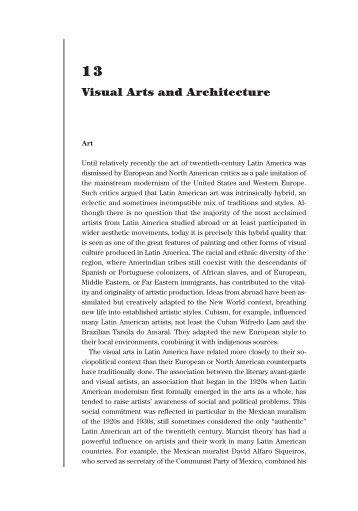 Visual Arts and Architecture - BGSU Blogs
