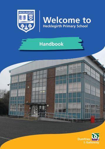 Hecklegirth Primary School Handbook 2012 [PDF] - Dumfries and ...
