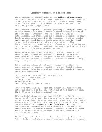 to view pdf file - BGSU Blogs