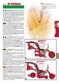 MOD. SP DORADA - almex - Page 2