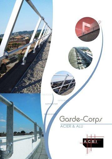 Catalogue complet - Acbi-sa.com