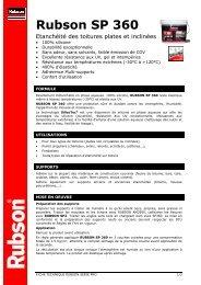 Rubson SP 360 - Sage