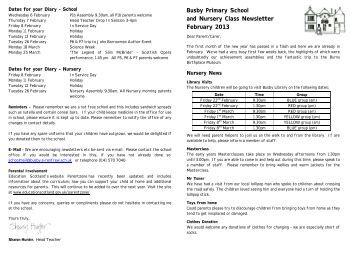 Clifton Park Nursery School Thenurseries