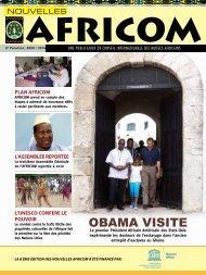Télécharger ici pour en savoir plus - AFRICOM