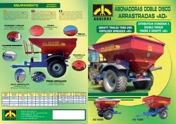 ABONADORAS ARRASTRADAS DIPTICO.indd - Interempresas