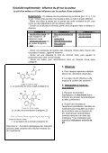 Molécules et colorants - Page 2