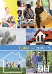 Le guide du locataire - Espace Habitat