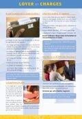 Le guide du locataire - Espace Habitat - Page 5
