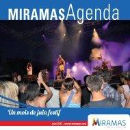 Un mois de juin festif - Miramas
