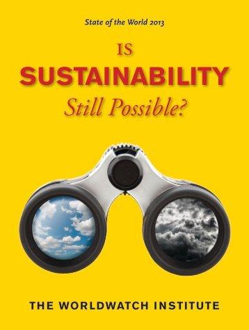 Building an Enduring Environmental Movement - Worldwatch Blogs ...