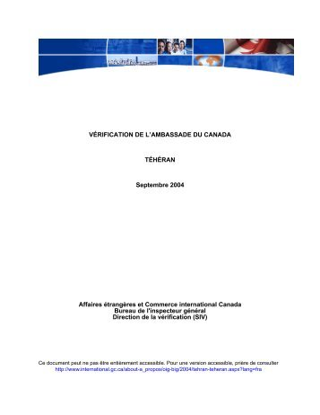 Format PDF - Affaires étrangères et Commerce international Canada