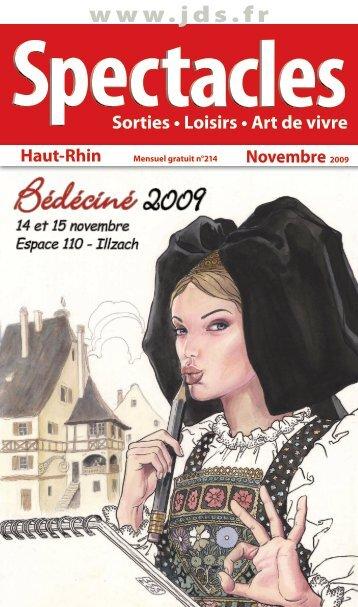 Novembre 2009 - JDS.fr