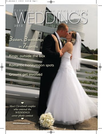 JSTYLE Weddings 2012 - TownNews.com