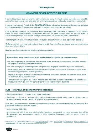 Cerfa 12669 01 for Formulaire cerfa 13409