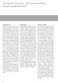 Texturas gráficas CNC - RECKLI GmbH: Home - Page 2