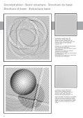 Texturas gráficas CNC - RECKLI GmbH: Home - Page 4