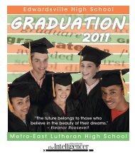 Edwardsville High School Metro-East Lutheran ... - TownNews.com