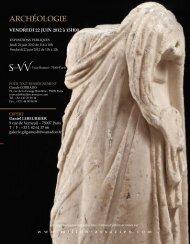 Télécharger le catalogue - Galerie-Gilgamesh.com expertise d ...