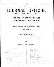 Journal officiel du lundi 13 juin 1983 - Archives de l'Assemblée ...