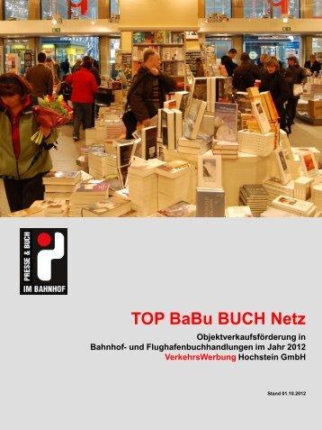 TOP BaBu BUCH Netz - VerkehrsWerbung  Hochstein GmbH