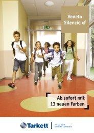 Download Veneto Silencio xf-Flyer - Tarkett